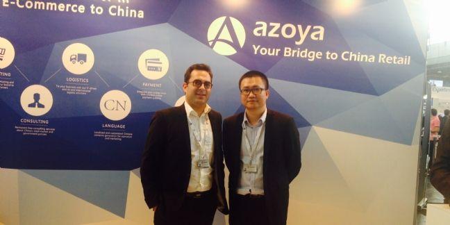 [Paris Retail Week] Le cross border pour développer son activité commerciale avec le marché chinois