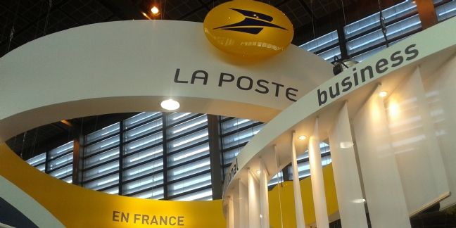 La Poste Solutions Business lance une offre à la performance