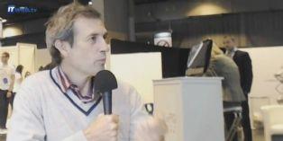 Igor Schlumberger, VideoDesk : 'La vidéo peut doper les taux de conversion'