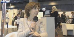 Vidéo Corinne Lejbowicz - PrestaShop : 'Priorité à la croissance et à l'international'