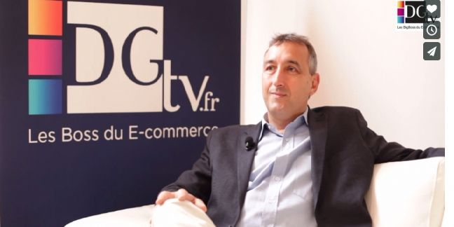 [Vidéo] Entretien avec Bruno Hetier, directeur marketing d'Allopneus