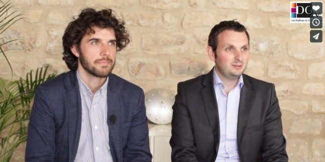 [Vidéo] Entretien avec Benjamin Augros et Alexandre Trivella, fondateurs du site Pretachanger