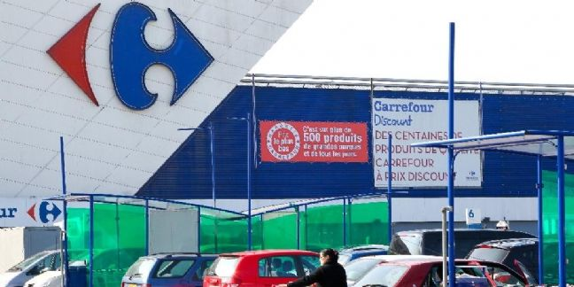 Carrefour finalise l'acquisition de Rue du Commerce