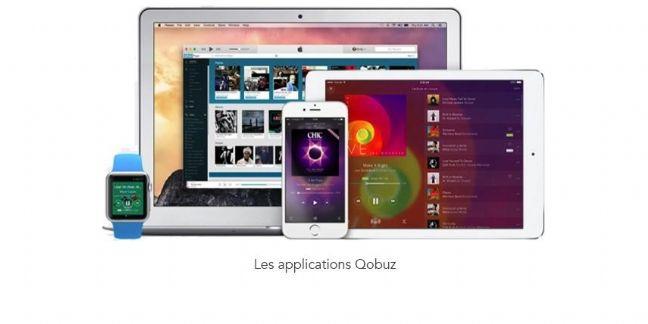 Qobuz, Xandrie et l'avenir de la musique en ligne