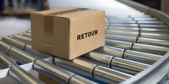 Reverse logistique : anticiper les retours