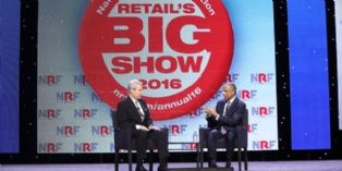 [NRF16] La keynote de Kenneth Chenault, CEO d'American Express, en quelques points clés