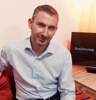Plate-forme de paiement : Braintree accélère sur le marché français