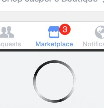 Facebook : Nouvel acteur de la Marketplace