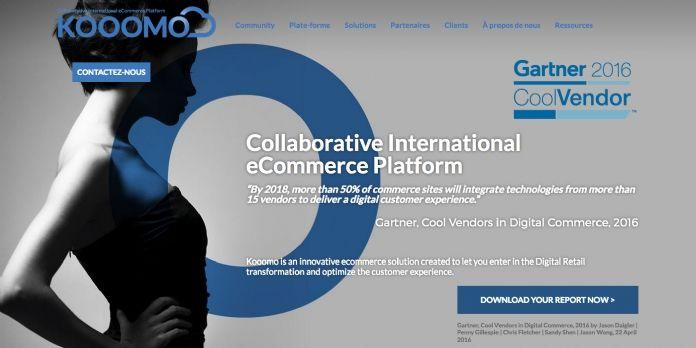 HiPay lance un partenariat avec Kooomo