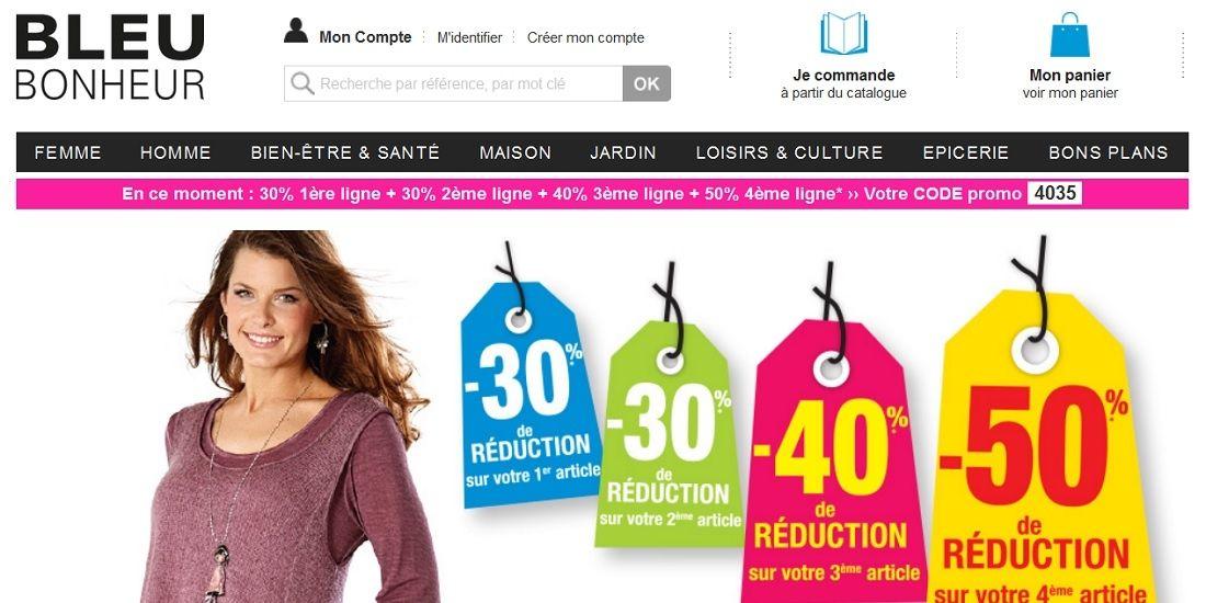 Bleu Bonheur, le e-shop des seniors devenu marketplace