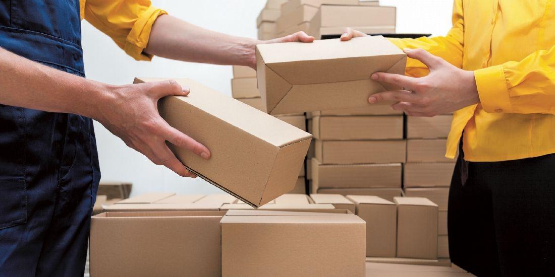 Amazon ouvre 6500 postes temporaires