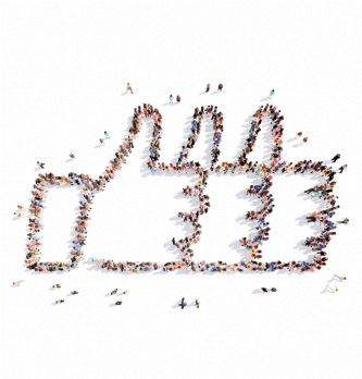 Facebook Marketplace, le nouveau bon coin social ?
