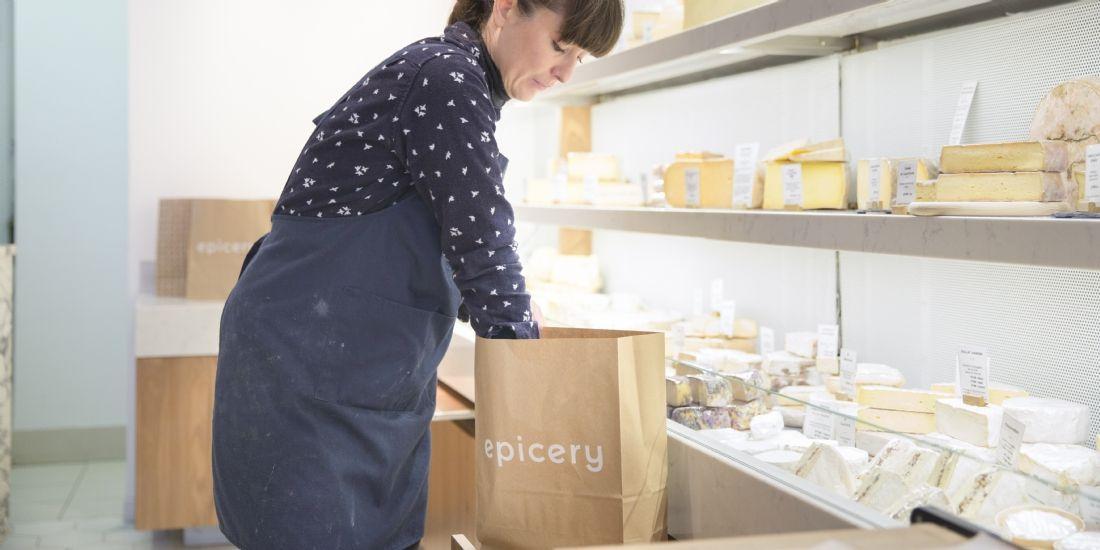 FoodTech : Epicery livre les produits frais des commerçants de quartier