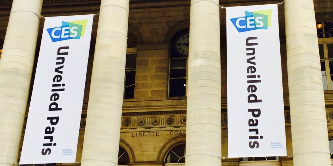 [CES Unveiled Paris] Un marketing de l'innovation hors normes