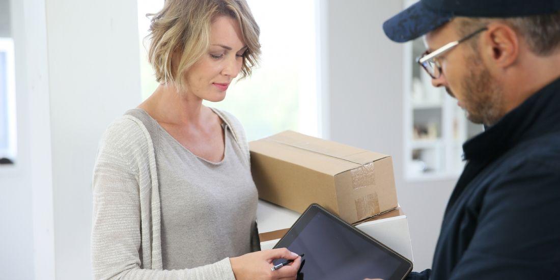 Livraison et e-commerce : les attentes des consommateurs européens divergent