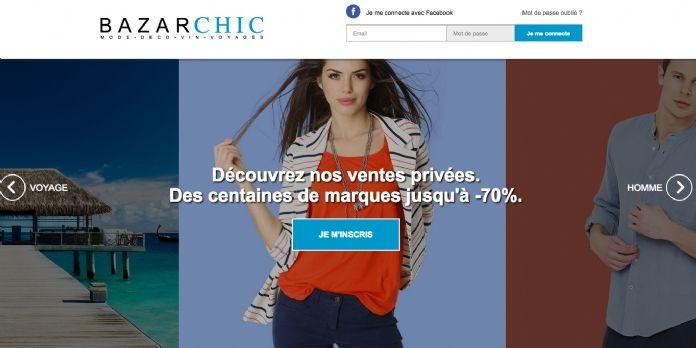 Rachat de Bazarchic par les Galeries Lafayette: feu vert de l'Autorité de la concurrence