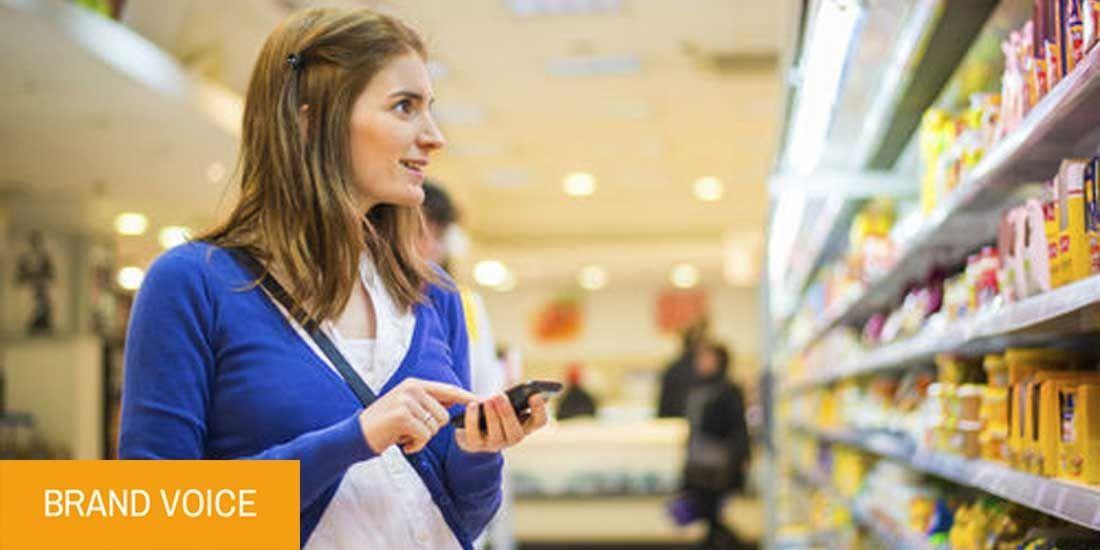 La nouvelle ère des smart shoppers