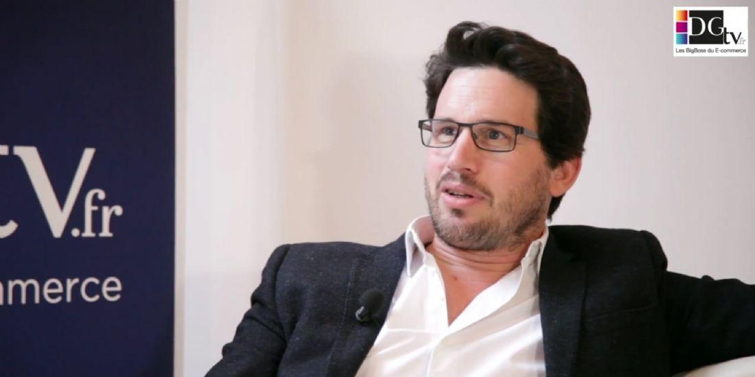 Les interviews Big Boss E-commerce de DGTV