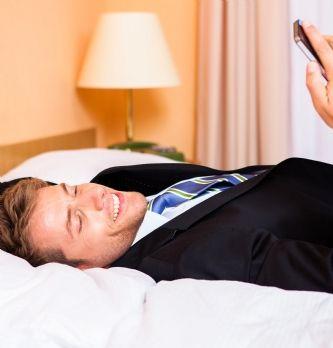 [Étude] Plus de 60% des visites des sites s'effectuent depuis un terminal mobile