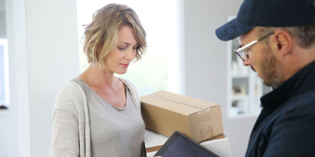 Livraison e-commerce : attention aux spécificités locales