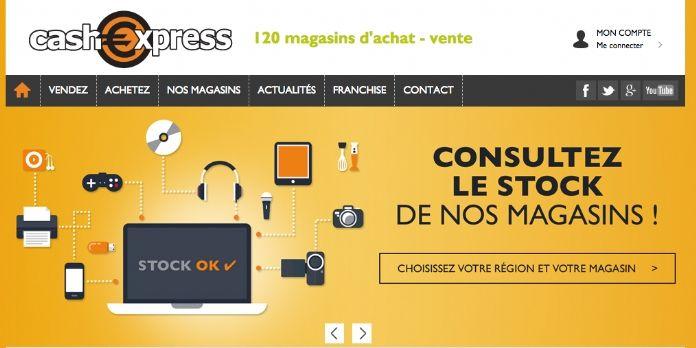Cash Express se lance dans l'e-réservation