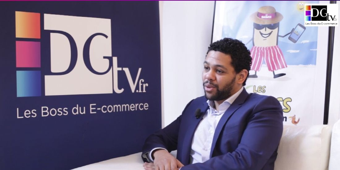 Les interviews Big Boss E-commerce de DGTV