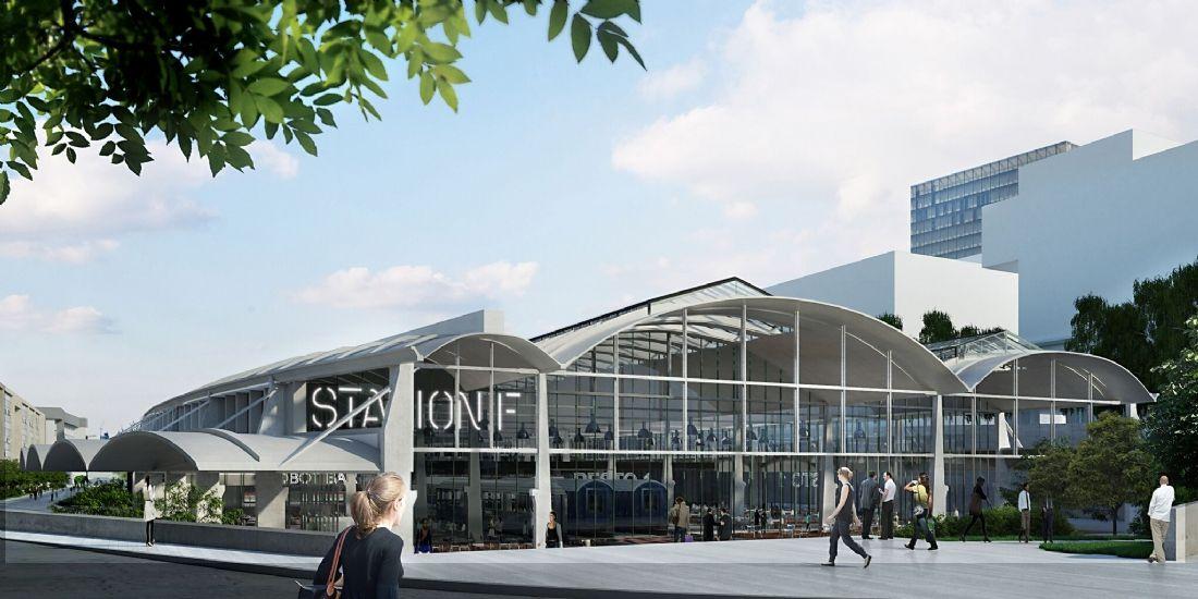 Start-up : l'incubateur parisien Station F recrute