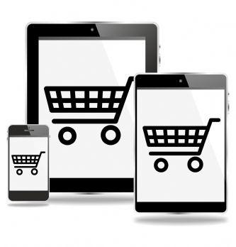 Un tiers des ventes en lignes seront mobiles en 2020