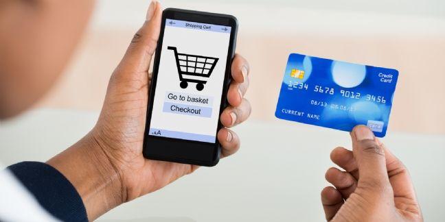 Bientôt 50 millions de shoppers sur mobile à travers le monde