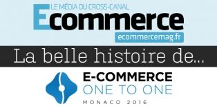 [One to One Monaco 2016] IZBERG Marketplace : Une place de marché clés en mains !