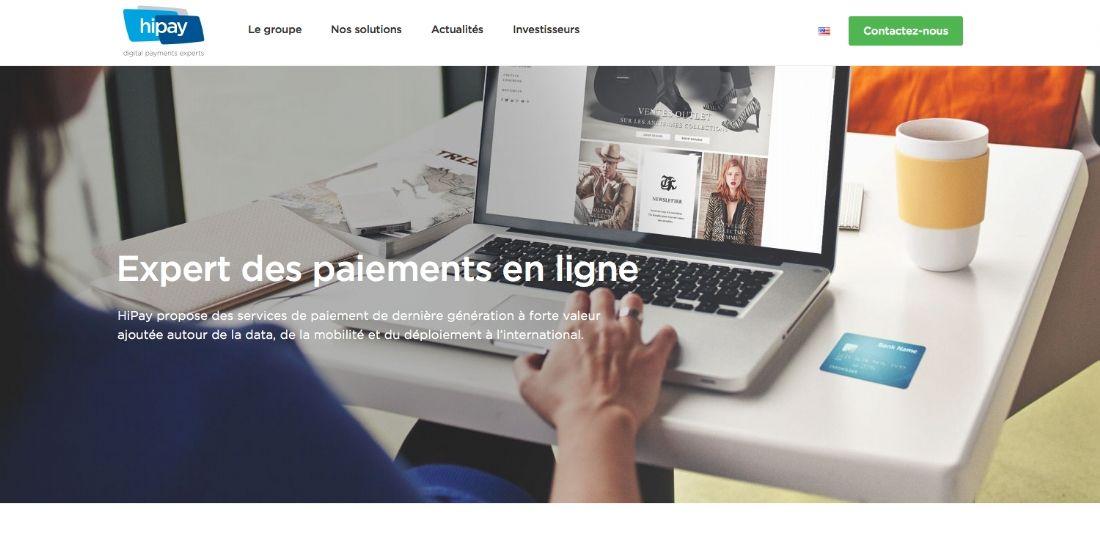 [One to One Monaco 2016] HiPay : partenaire de votre développement !