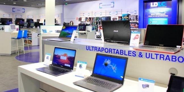 LDLC ouvre une nouvelle franchise à Montpellier