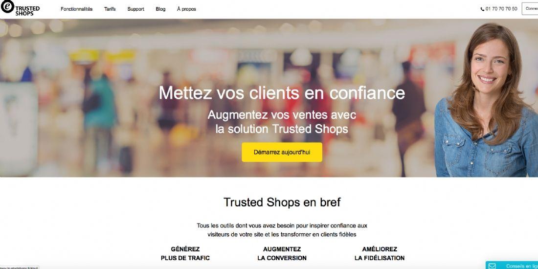 [One to One Monaco 2016] Trusted Shop : Valorisez les avis de consommateurs