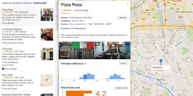 Référencement local : comment faire remonter votre commerce dans Google ?