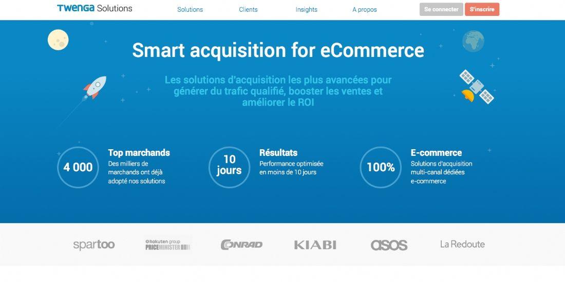[One to One Monaco 2016] Twenga Solutions : Révolutionnez votre acquisition client