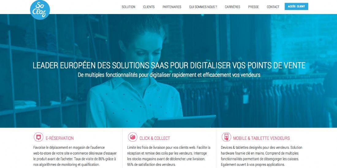 [One to One Monaco 2016] Socloz : du virtuel au physique