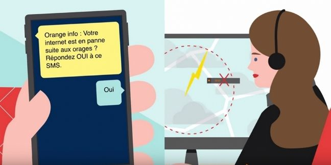 [Big Data 2016] Comment Orange utilise-t-il le machine learning, au service de l'expérience client ?
