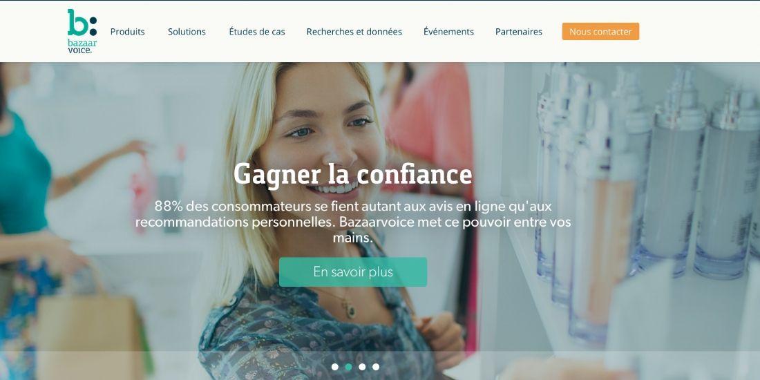 [One to One Monaco 2016] Bazaarvoice : donnez la parole au consommateur !