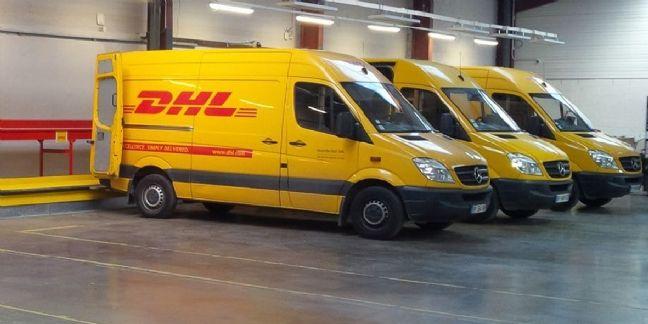 DHL renforce sa présence dans la région Languedoc-Roussillon Midi-Pyrénées