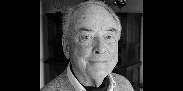 Marcel Delcourt, fondateur de la Fevad, s'est éteint