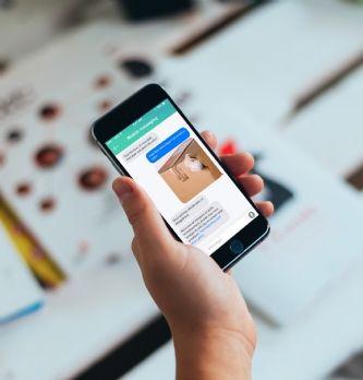 'Facebook veut devenir la porte d'entrée du mobile'