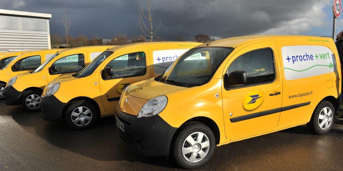 Véhiposte lance son site e-commerce de véhicules d'occasion dédié aux associations