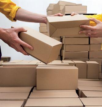 Amazon reste actionnaire minoritaire de Colis Privé