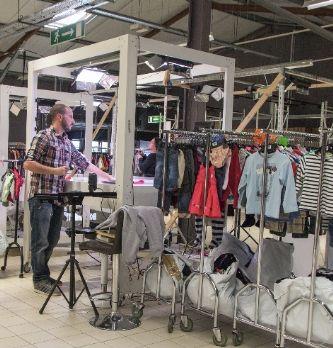 Patatam.com, le vide-dressing pour enfants attire les investisseurs
