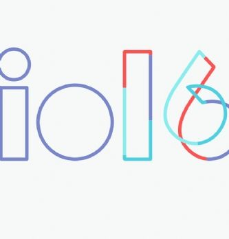 Google I/O 2016 : Le plein d'innovations !