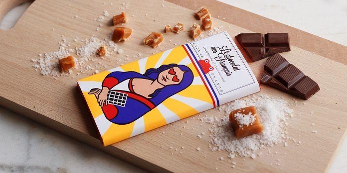 Le Chocolat des Français fait fondre les investisseurs
