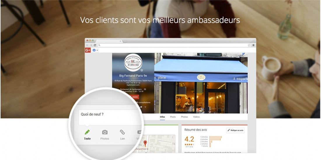 [Tribune] Le labyrinthe Google My Business: pour quels résultats?