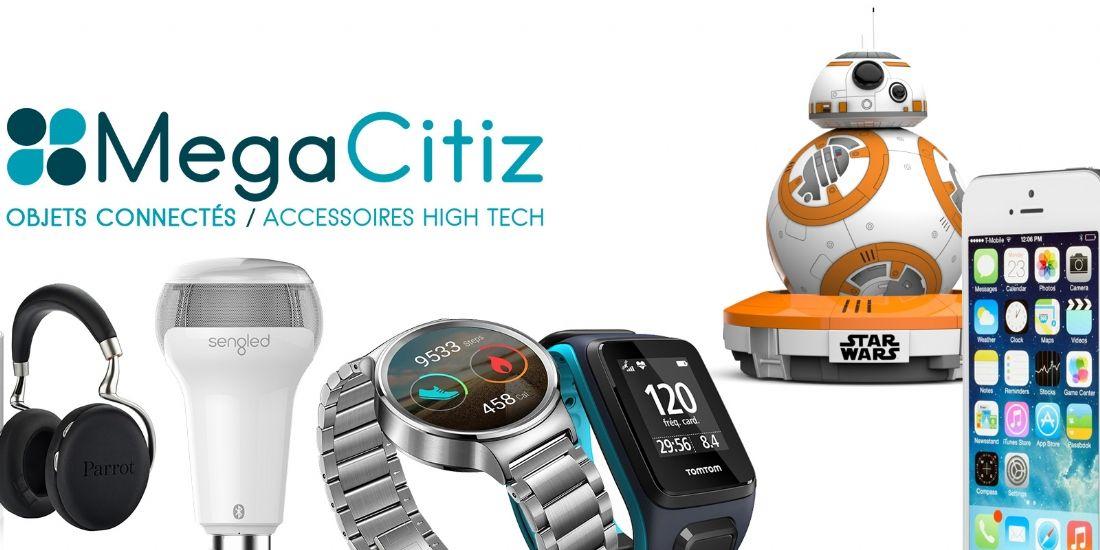 MegaCitiz, le site axé French Tech