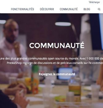 Les opportunités de business en e-commerce, en direct du PrestaShop Day Paris
