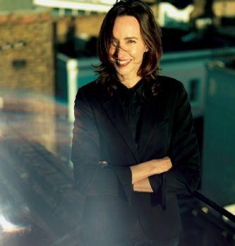 Nathalie Gaveau, fondatrice de Shopcade: Cosmopolite inspirée